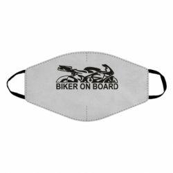 Маска для лица Biker on board