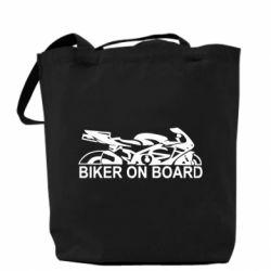 Сумка Biker on board