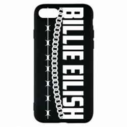 Чехол для iPhone 7 Billy Aishil Chain and Wire