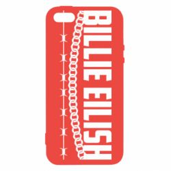 Чехол для iPhone5/5S/SE Billy Aishil Chain and Wire