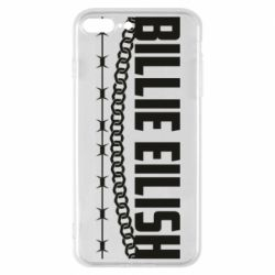 Чехол для iPhone 8 Plus Billy Aishil Chain and Wire