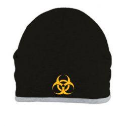 Шапка biohazard - FatLine