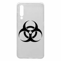 Чехол для Xiaomi Mi9 biohazard
