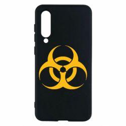 Чехол для Xiaomi Mi9 SE biohazard
