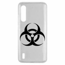 Чехол для Xiaomi Mi9 Lite biohazard