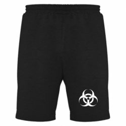 Мужские шорты biohazard - FatLine