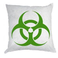 Подушка biohazard - FatLine