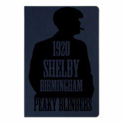 Блокнот А5 Birmingham 1920