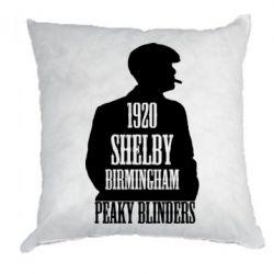 Подушка Birmingham 1920