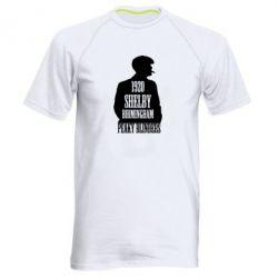 Чоловіча спортивна футболка Birmingham 1920