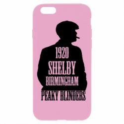 Чохол для iPhone 6 Plus/6S Plus Birmingham 1920