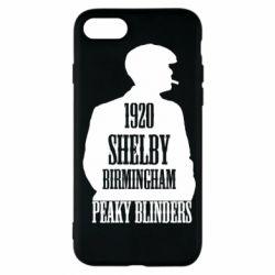 Чохол для iPhone 7 Birmingham 1920
