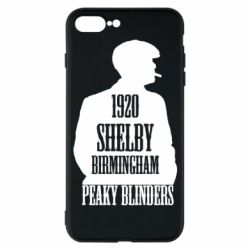 Чохол для iPhone 7 Plus Birmingham 1920