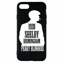 Чохол для iPhone 8 Birmingham 1920