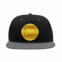 Снепбек Bitcoin coin
