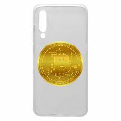 Чохол для Xiaomi Mi9 Bitcoin coin