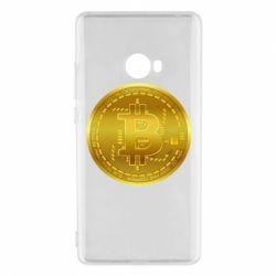 Чохол для Xiaomi Mi Note 2 Bitcoin coin