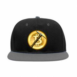 Снепбек Bitcoin Hammer