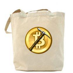 Сумка Bitcoin Hammer