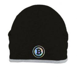 Шапка Bitcoin