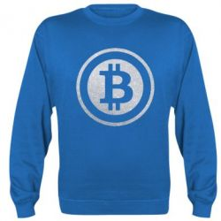Реглан (свитшот) Bitcoin