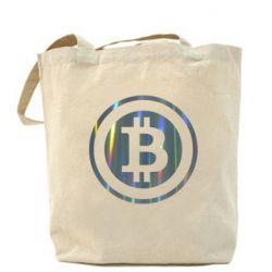 Сумка Bitcoin