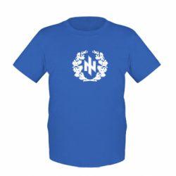 Детская футболка Бій під Крутами - FatLine