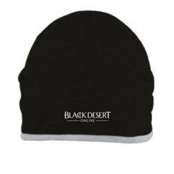 Шапка Black desert online