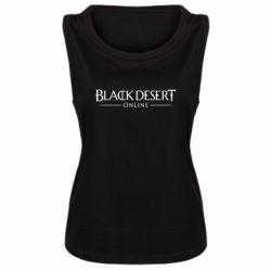 Майка жіноча Black desert online