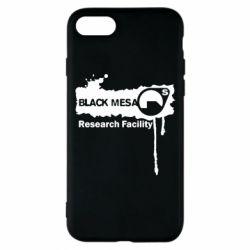 Чехол для iPhone 7 Black Mesa
