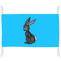 Прапор Black Rabbit