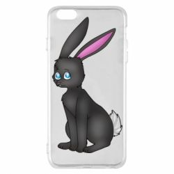 Чохол для iPhone 6 Plus/6S Plus Black Rabbit
