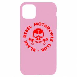 Чехол для iPhone 11 Black Rebel Motorcycle Club