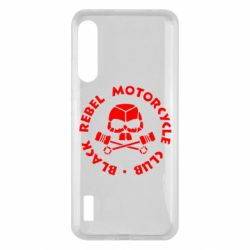 Чохол для Xiaomi Mi A3 Black Rebel Motorcycle Club