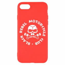 Чехол для iPhone 7 Black Rebel Motorcycle Club