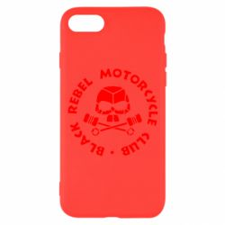 Чехол для iPhone 8 Black Rebel Motorcycle Club