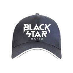 Кепка Black Star Mafia