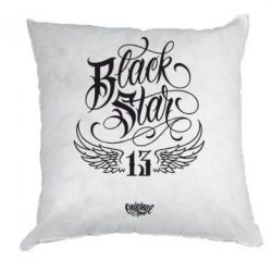 Подушка Black Star Original - FatLine
