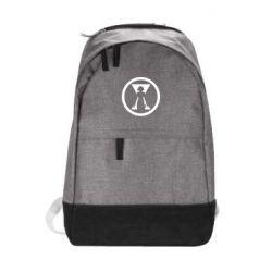 Рюкзак міський Black Widow logo