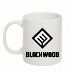 Кружка 320ml Blackwood - FatLine