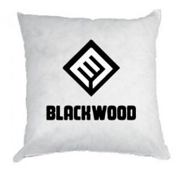 Подушка Blackwood - FatLine