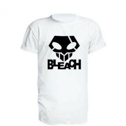 Подовжена футболка Bleach