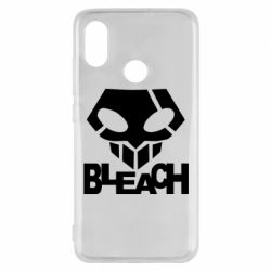 Чохол для Xiaomi Mi8 Bleach