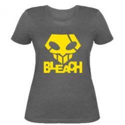 Жіноча футболка Bleach