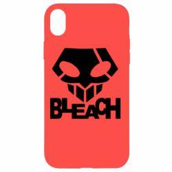 Чохол для iPhone XR Bleach