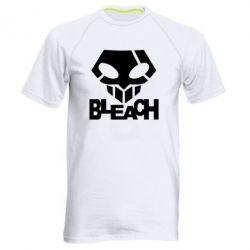 Чоловіча спортивна футболка Bleach