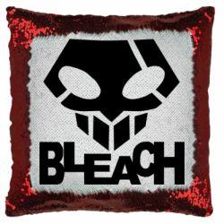 Подушка-хамелеон Bleach