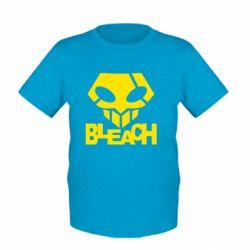 Дитяча футболка Bleach