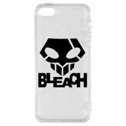Чохол для iphone 5/5S/SE Bleach