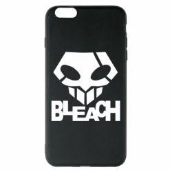 Чохол для iPhone 6 Plus/6S Plus Bleach